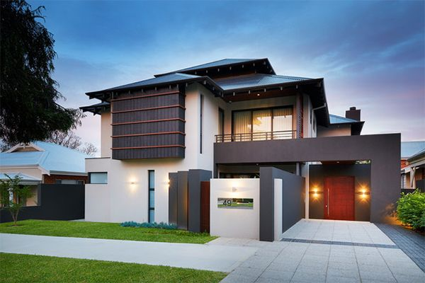20 Asian Home Designs With A Touch Of Nature Asian House