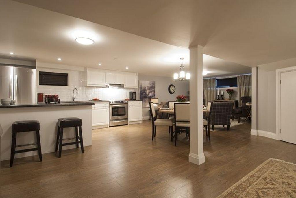 Lovely Basement Apartment Floor Plans Ideas02 in 2019