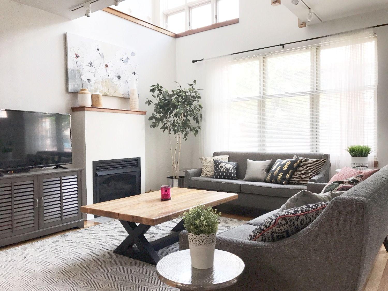 @madisonelis - MY LIVING ROOM withMadison.com #livingroomdecor #livingroomdesign #livingroominspo