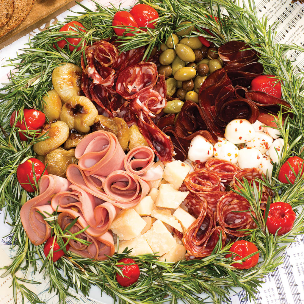 Photo of Italian Christmas Recipes
