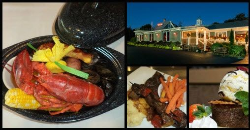 15 For 30 At The Yarmouth House Restaurant House Restaurant Restaurant Deals Cape Cod Restaurants