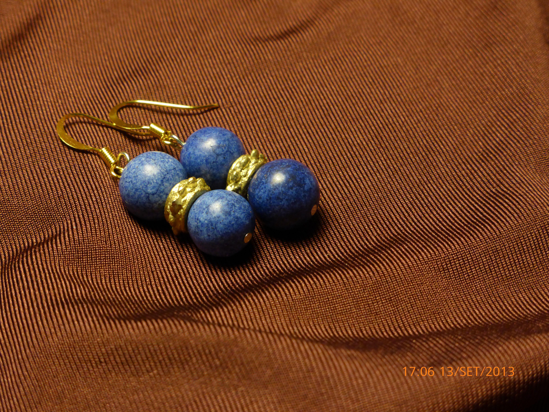 Brujas & Janas earrings