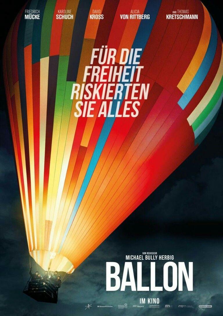 Ballon Hd 2018 Ansehen Streaming Deutsch Ganzer Film Kostenlos Filmes Hd 1080p Online Gratis
