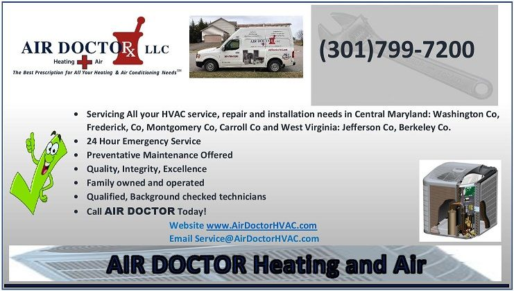 Https Airdoctorhvac Com By Air Doctor Heating And Air Hvac
