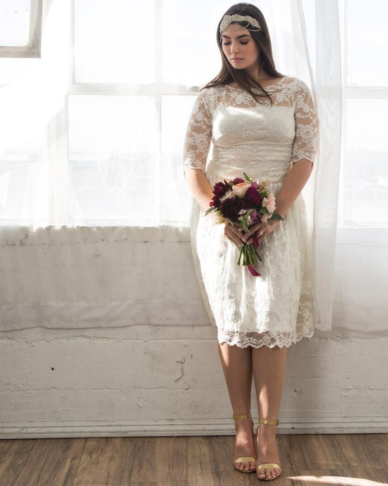 Pin On Plus Sizes Wedding Dresses [ 1000 x 800 Pixel ]