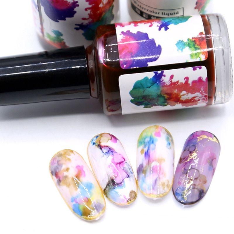 Cheap Nail Gel Buy Directly From China Suppliers 12color Nail Polish Art Gel Nail Soak Off No Need Led Uv To Gel Nail Lacq Gel Nails Nail Polish Art Dry Nails