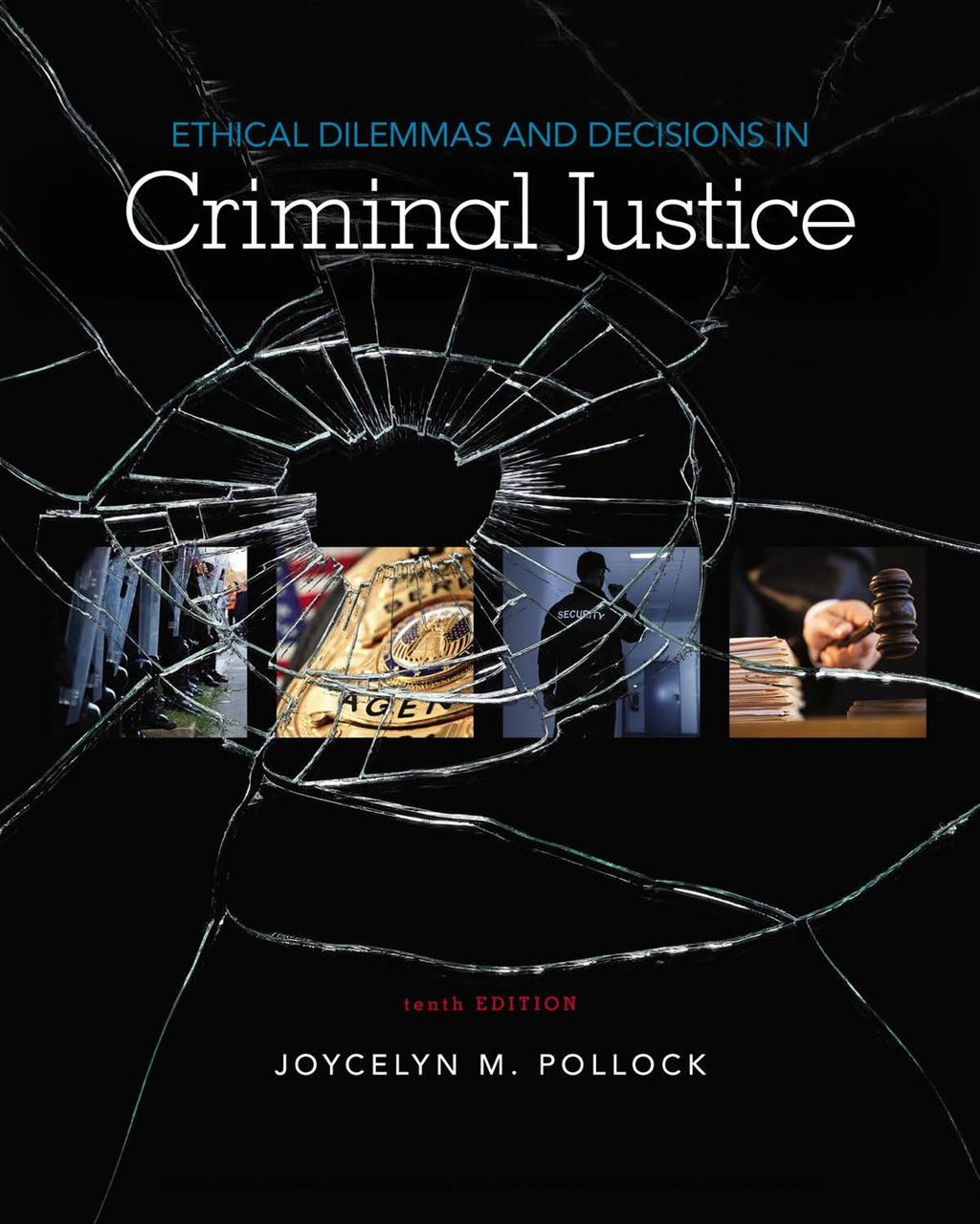 Ethical Dilemmas And Decisions In Criminal Justice Ebook