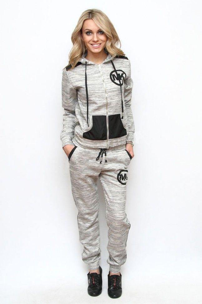 Женский спортивный костюм Michael Kors  ffb13b516f01c