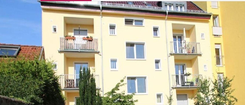 4 Zi Zimmer über 2 Etagen mit Gartennutzung in
