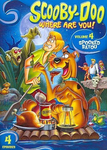 Pin De Loucos Por Series E Animes Em Scooby Doo Com Imagens