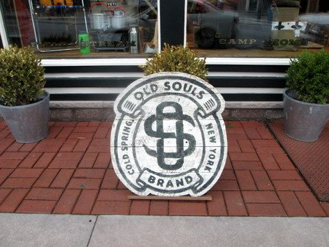 When on Main Street, look for the Old Souls sign and check out this magnificent shopping experience.