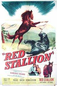 Red Stallion (1947)