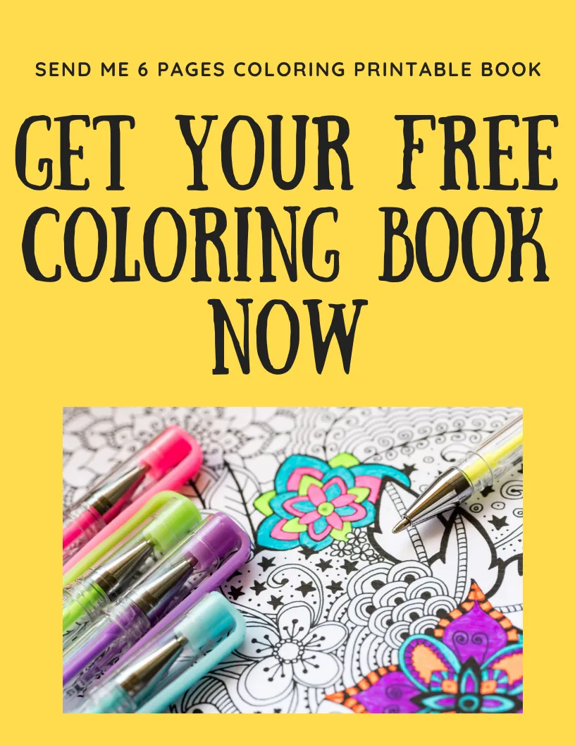 6 Printable Coloring Pages Monthly Coloring Club Free Coloring Pages Printable Coloring Pages Coloring Pages