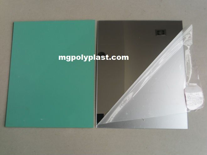 Acrylic Mirror Sheets Are Intended To Make For Interior Fillings For Decoration Display Products As A Point Acrylic Plastic Sheets Acrylic Mirror Store Design