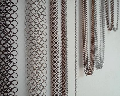 Bijoux | Galerie Blanchard | maille bijoux | Pinterest | Bijou