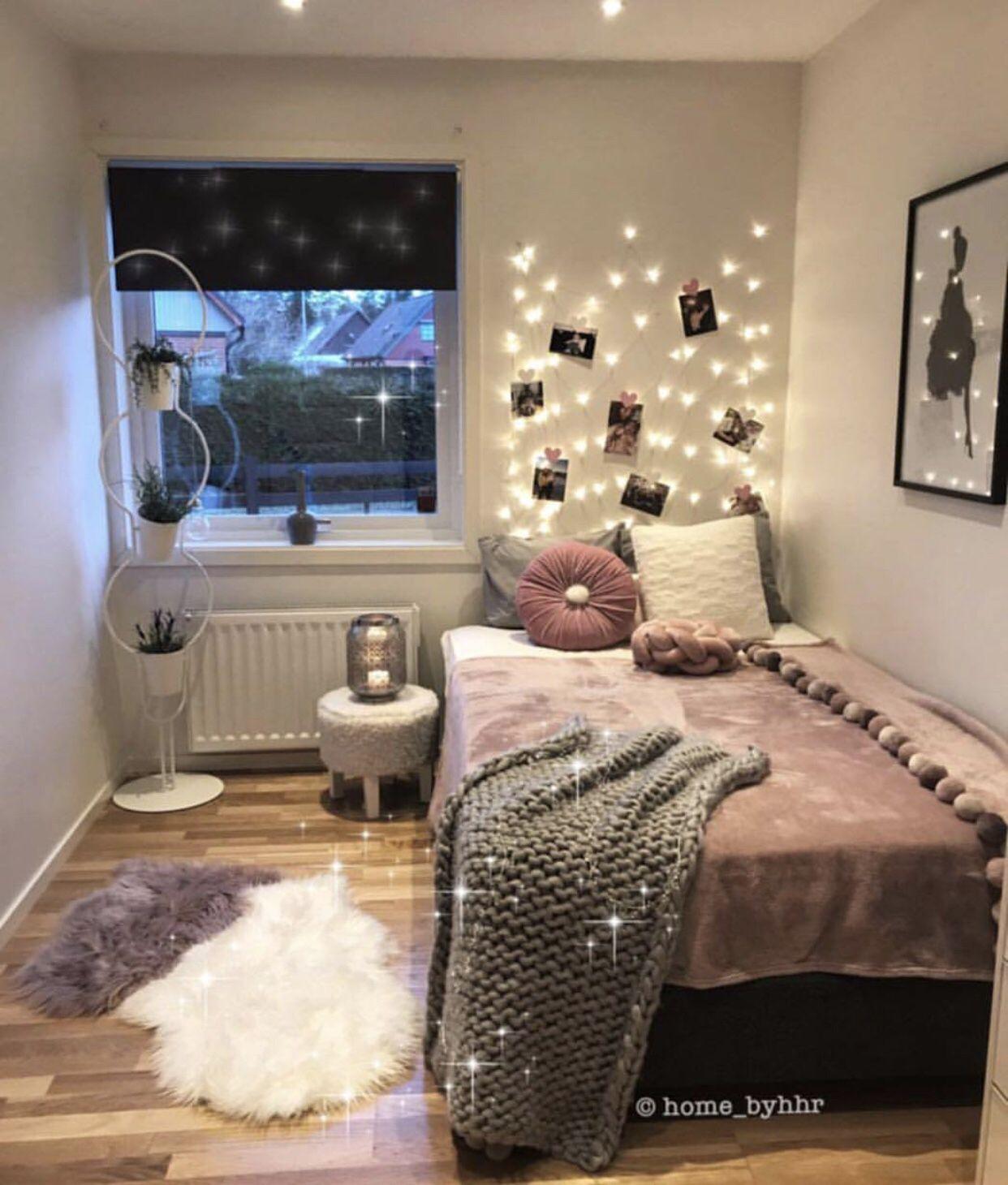 Pinterest Claudiagabg Cute Bedroom Ideas Bedroom Decor Room Decor