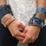 What To Do With Old Jeans: 15 Ideas | Made By Butterfly