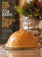 Vincenzo Corrado, Il Cuoco Galante autore: Giorgia Chiatto 42.00 €