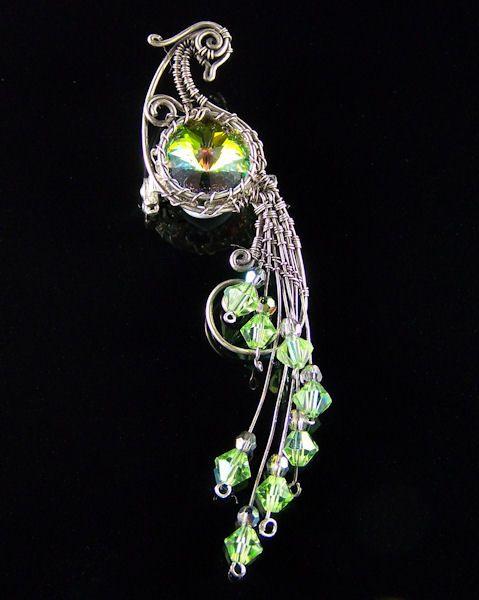 Amazing wirework jewellery by Huan Pham | Drahtschmuck, Draht und Ketten