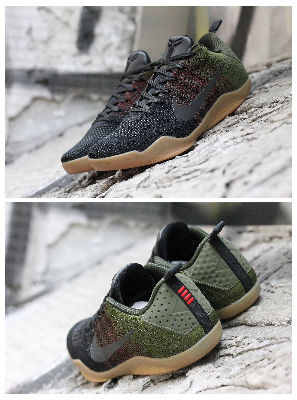 check out f66be 015bd Zapatillas Deportivas De Hombre · Nike Kobe XI Y4K