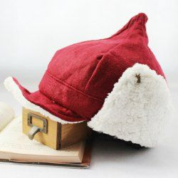 $4.96 Vintage Chic Peaked Bomber Hat For Winter For Women