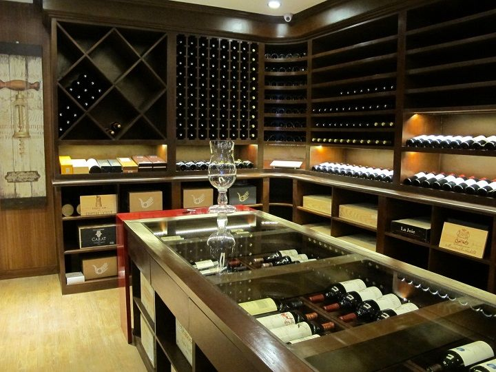 Drink what you like and store it well: Simple tips on wine appreciation | Lifestyle | GMA News Online