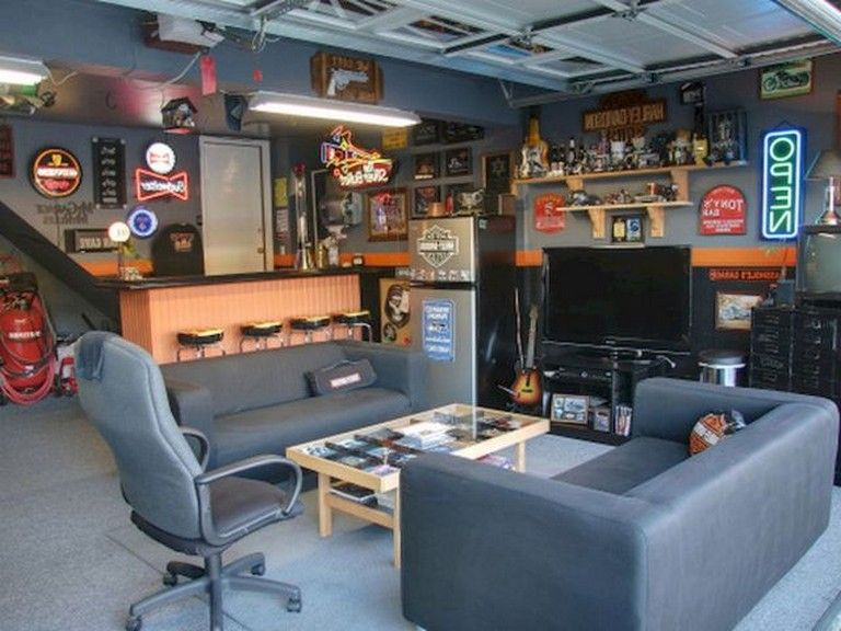 15 Beautiful Diy Game Room Design Man Cave Garage Man Cave Home Bar Man Cave Diy
