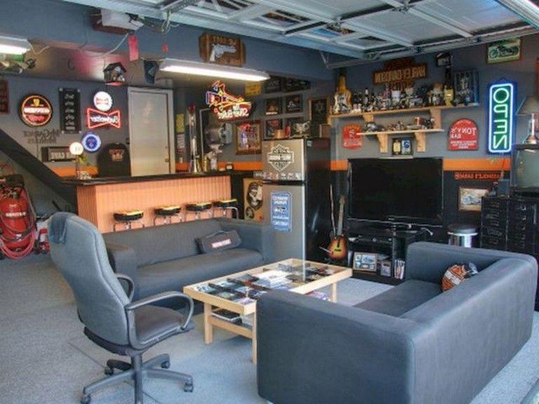 15 Beautiful Diy Game Room Design Man Cave Home Bar Man Cave