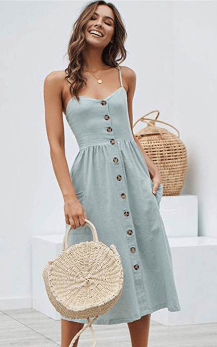 5422e9e269 10 Impressive Dresses Under  25 to Get You Through Summer and Spring ...