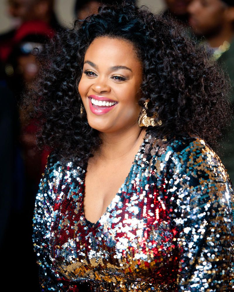 Jill Scott | Curly hair styles, Jill scott, Black women hairstyles