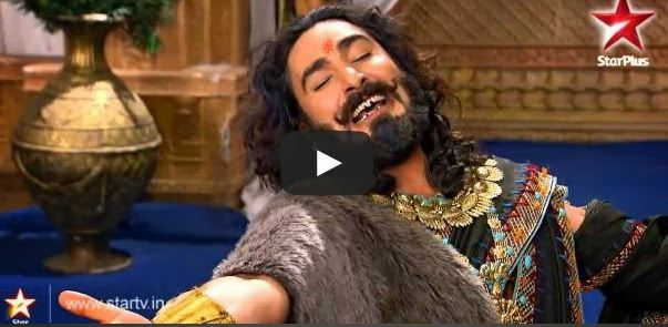#Mahabharat - FULL #EPISODE - 15th February 2014 : Ep 111  http://videos.chdcaprofessionals.com/2014/02/mahabharat-full-episode-15th-february.html