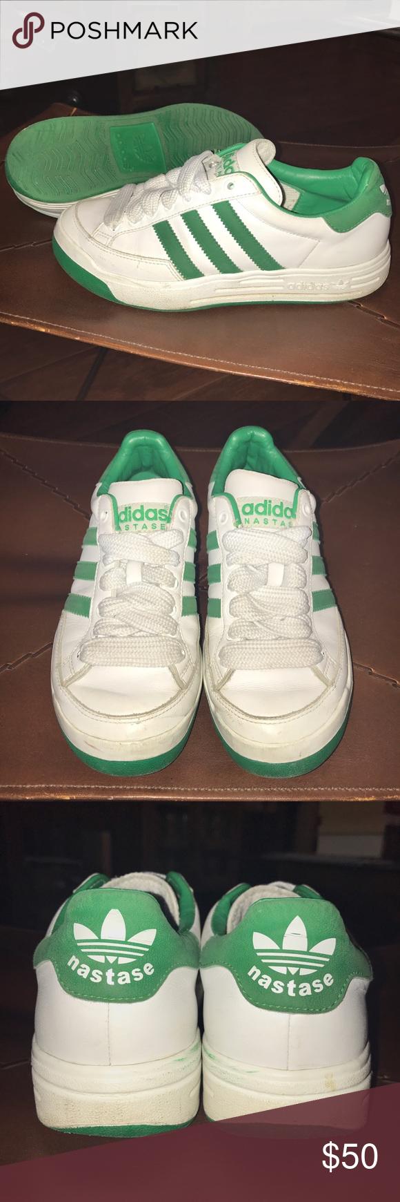 adidas Originals Nastase OG | Addidas shoes mens, Adidas
