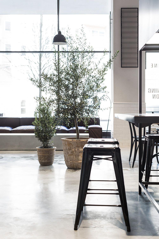 Sneak Peek: Usine – A New Restaurant by Richard Lindvall (via Bloglovin.com )