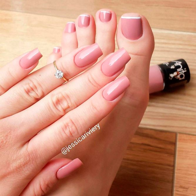 Pretty Toe Nails Designs See More Https Naildesignsjournal