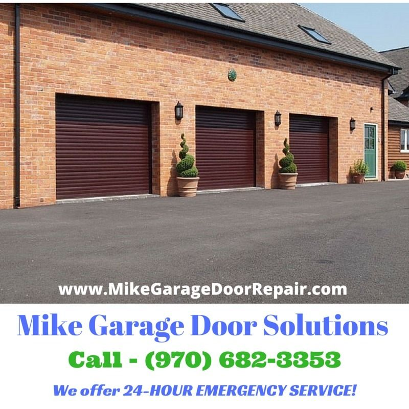 Empmike Garage Door Offer 24 Hour Emergency Service 24 Hours A Day