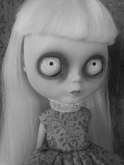 Weird Girl | Flickr - Photo Sharing!