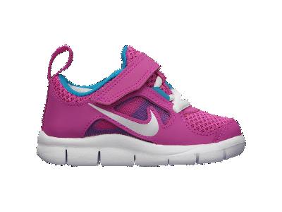 7248a095490f2 Nike Free Run 3 (2c-10c) Infant Toddler Girls  Running Shoe -  44.00 ...