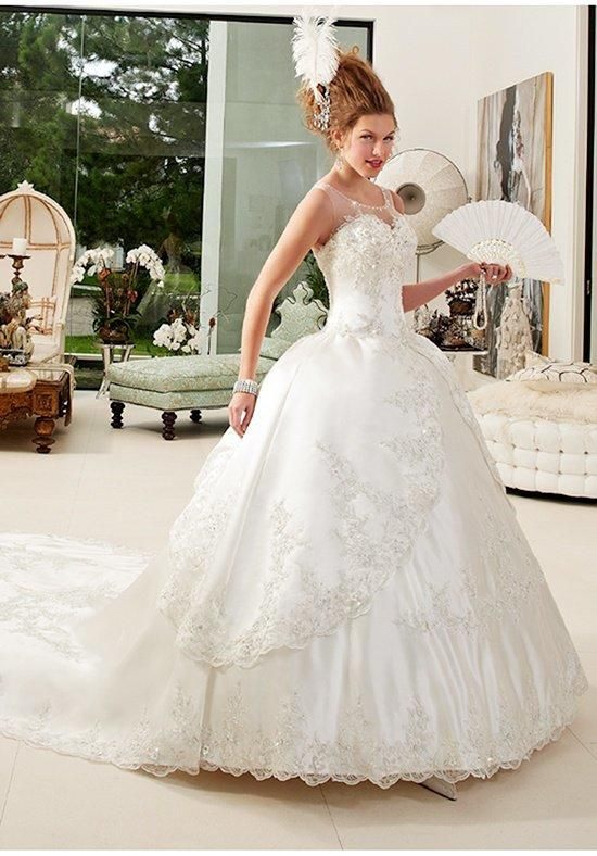 Mary's Bridals Short Dress
