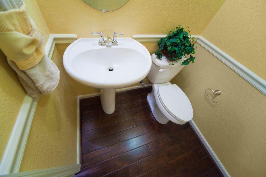 Half Bathroom Design Ideas