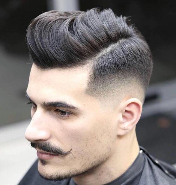 Fashionformen Men Sstyle Men Sfashion Men Swear Modehomme Hair Haircut Inspiration Style Men Coupe De Cheveux Cheveux Masculins Cheveux Populaire