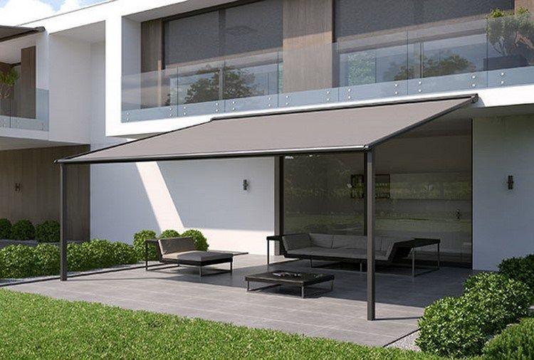 Holztreppe Im Garten Bauanleitung Beispiele Fur Gartentreppe Aus Holz Terrassenmarkisen Terrasse Uberdachung Terrasse