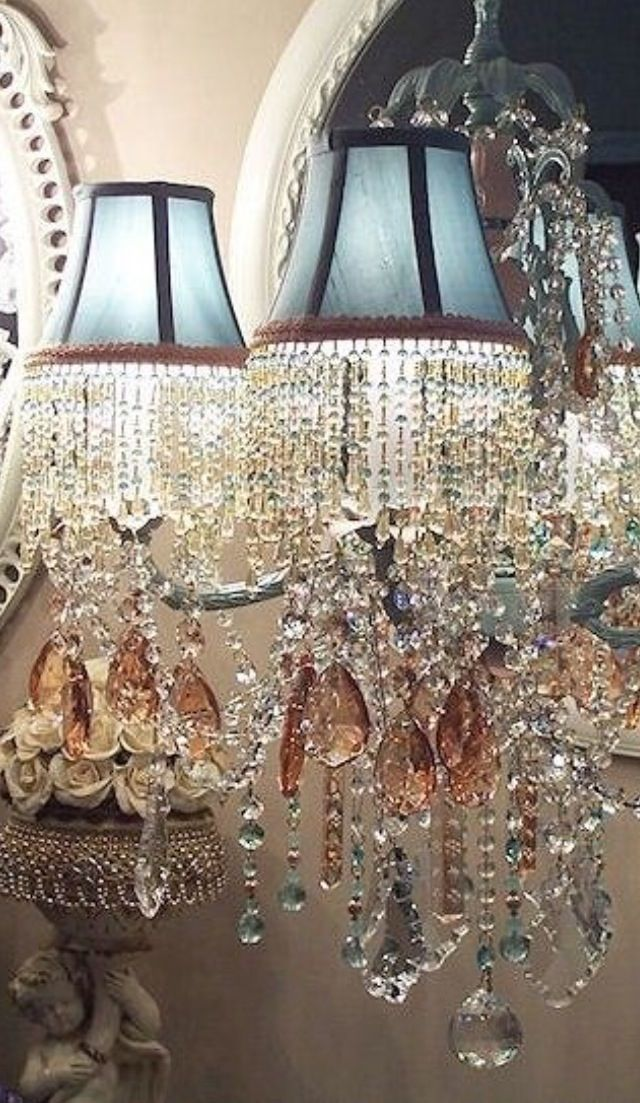 Crystal Chandelier Or Wall Sconce Interiors Beautyjobs