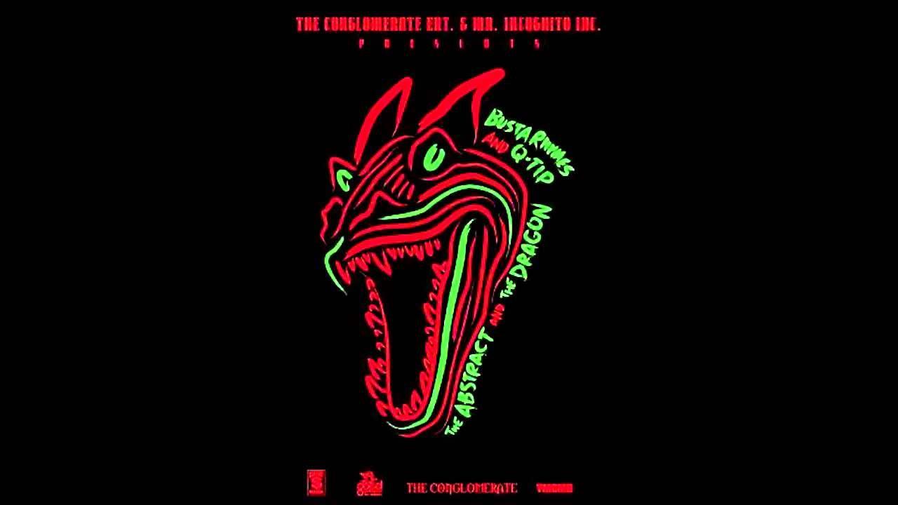 Busta Rhymes & Q Tip - Renaissance Rap Remix  (Ft. Raekwon & Lil Wayne) ...
