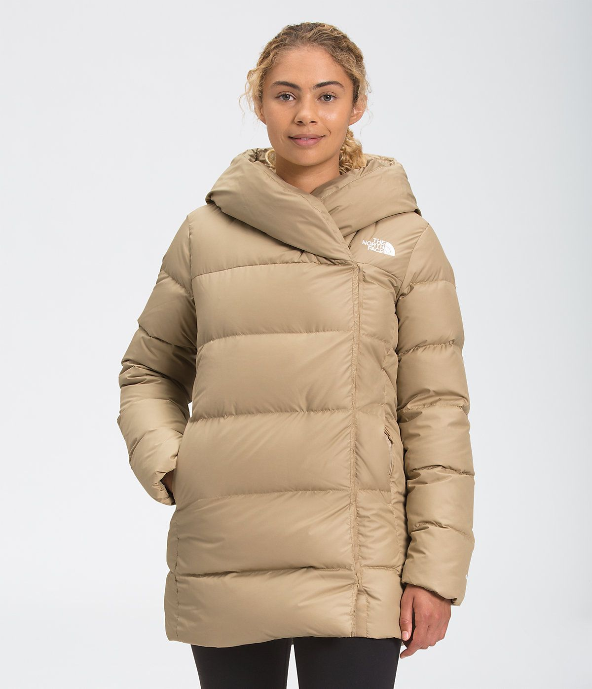 Women S Bagley Down Coat The North Face The North Face North Face Coat Bagley [ 1396 x 1200 Pixel ]