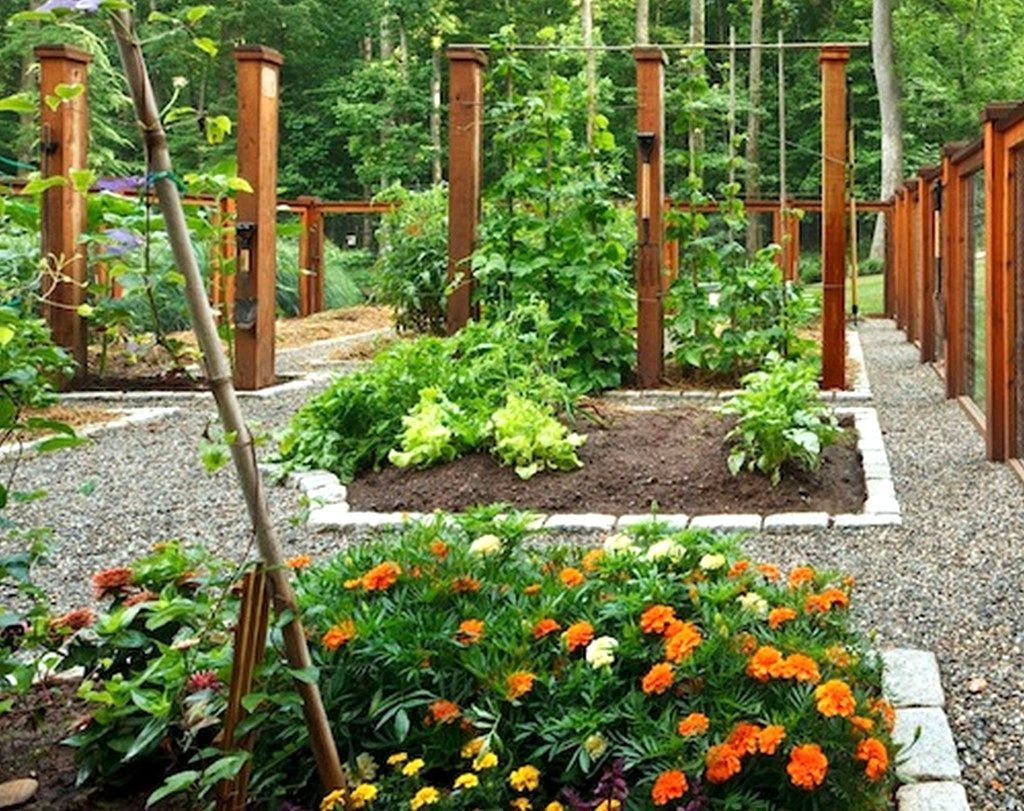 Vegetable garden design ideas australia excellent raised for Small planting bed ideas