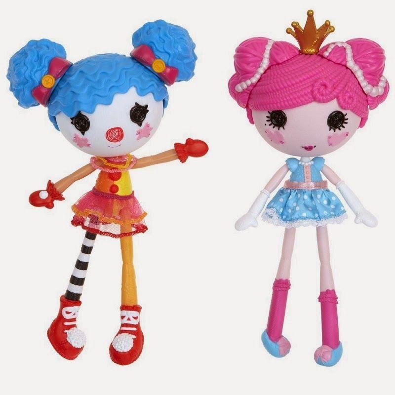 A Mi Me Encantan Pero No Tengo Ninguna Ahora Que Eso Va A Cambiar De Forma Inmediata Div Juguetes De Barbie Lalaloopsy Payasos