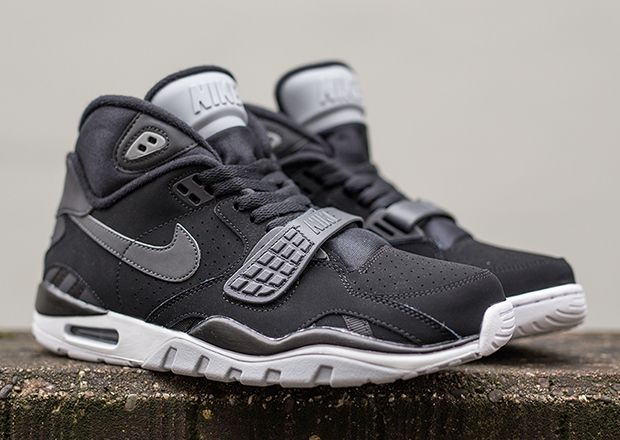 8d49459e3a61 Nike Air Trainer SC II