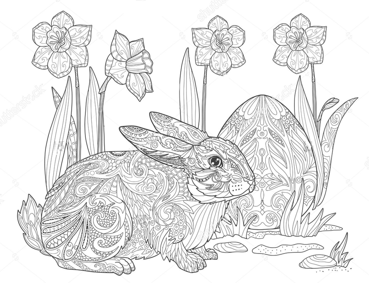 Pin By Sharon On Easter Easter Coloring Book Easter Coloring Pages Coloring Pages