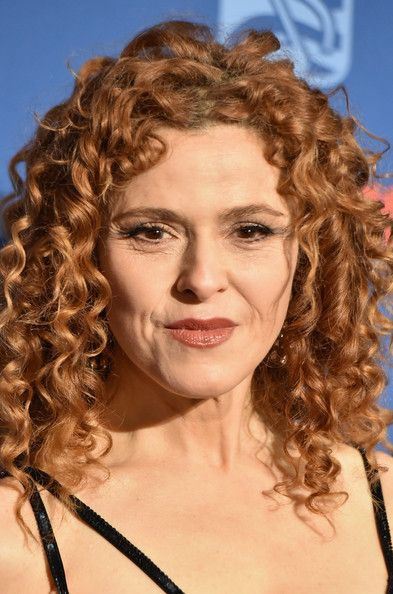 Imgs For > Bernadette Peters | H | Bernadette peters ...