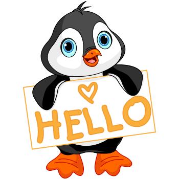 Adorable Animals Symbols Emoticons Cute Penguins Emoji Pictures Penguin Art